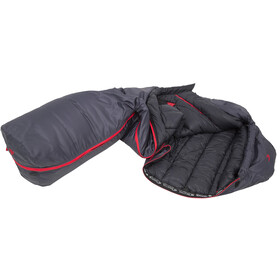 Carinthia G 200C Sleeping Bag L anthracite/black